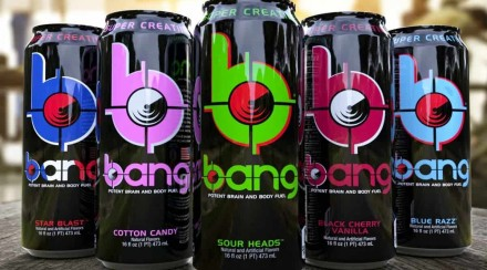 How Healthy are Energy Drinks: Is Bang Bad For Your Health