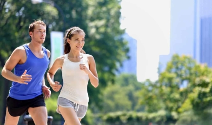 How to Build Your Running Prowess Without Losing Muscle Mass