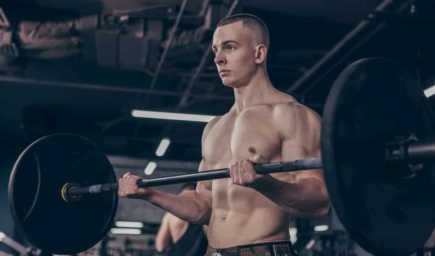 """Why Do Gym Bros Talk About """"Natty"""" or """"Not Natty""""?"""