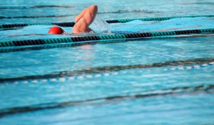 How Long Do You Need to Swim to Get a Good Workout?
