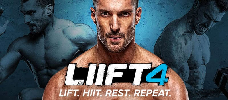LIIFT4 Home Fitness Workout - What is Beachbody on Demand
