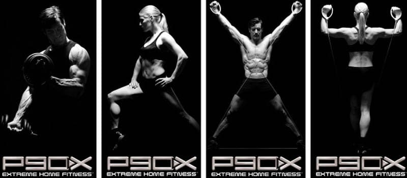 P90X Home Fitness Workout - What is Beachbody on Demand