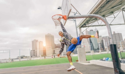 How to Improve Your Vertical Leap? Improve at Home Each Day