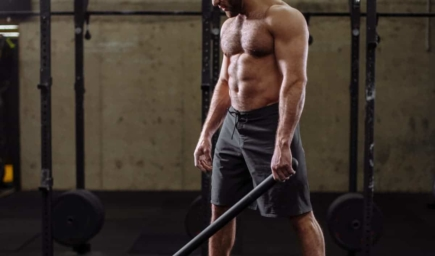 10 Benefits to a Full Body Workout Every Other Day: Get Jacked