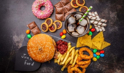 Junk Food Post Workout? Good or Bad for Getting Gains