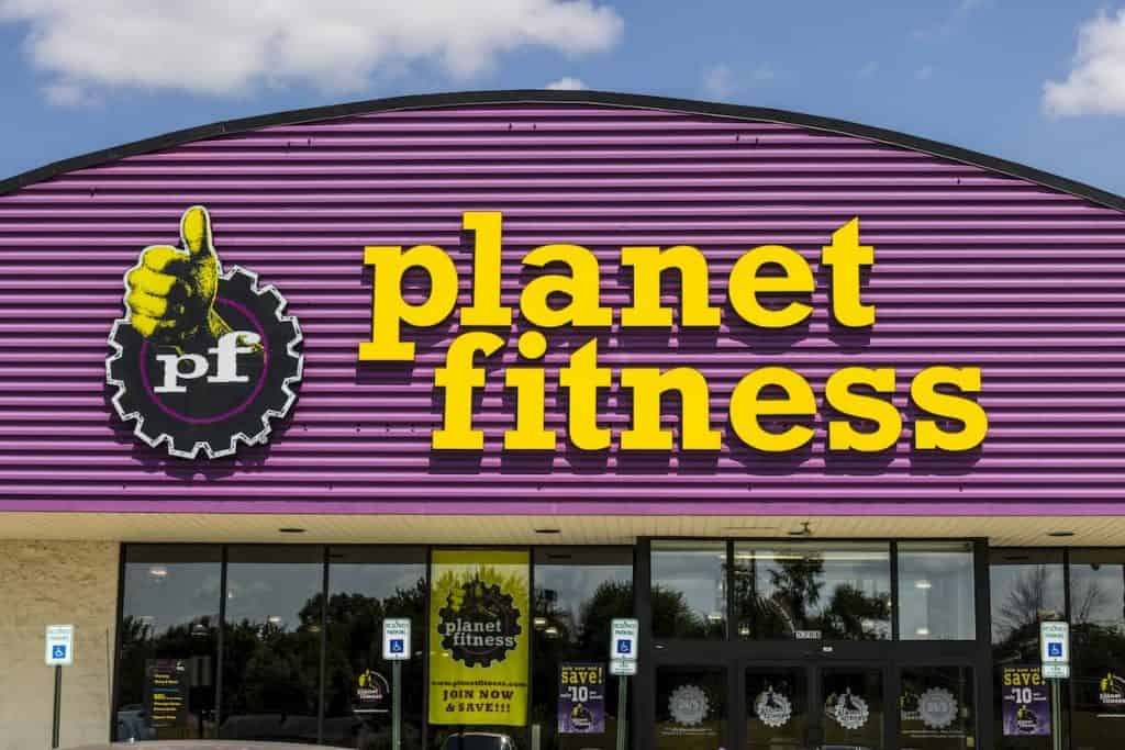 Planet Fitness local gym and workout center - What is the Planet Fitness Lunk Alarm
