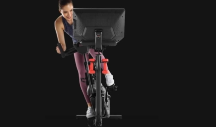 BowFlex VeloCore Bike Review: Lean Strong Into Your Training!