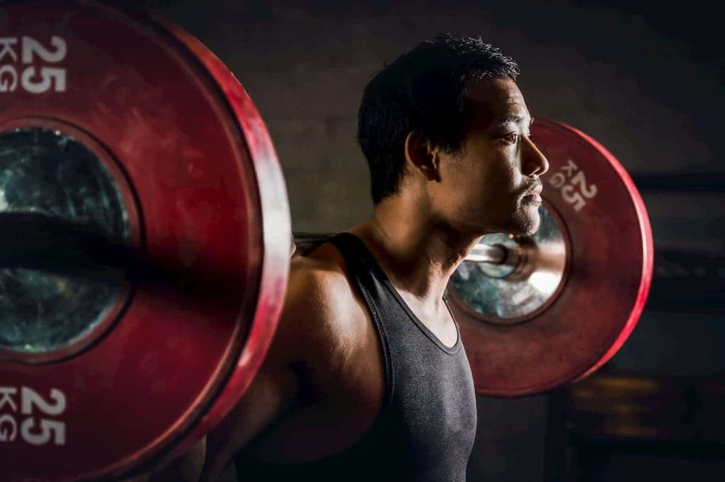 Lifting heavy and hard can frequently cause twitching afterwards - muscle twitching after workout
