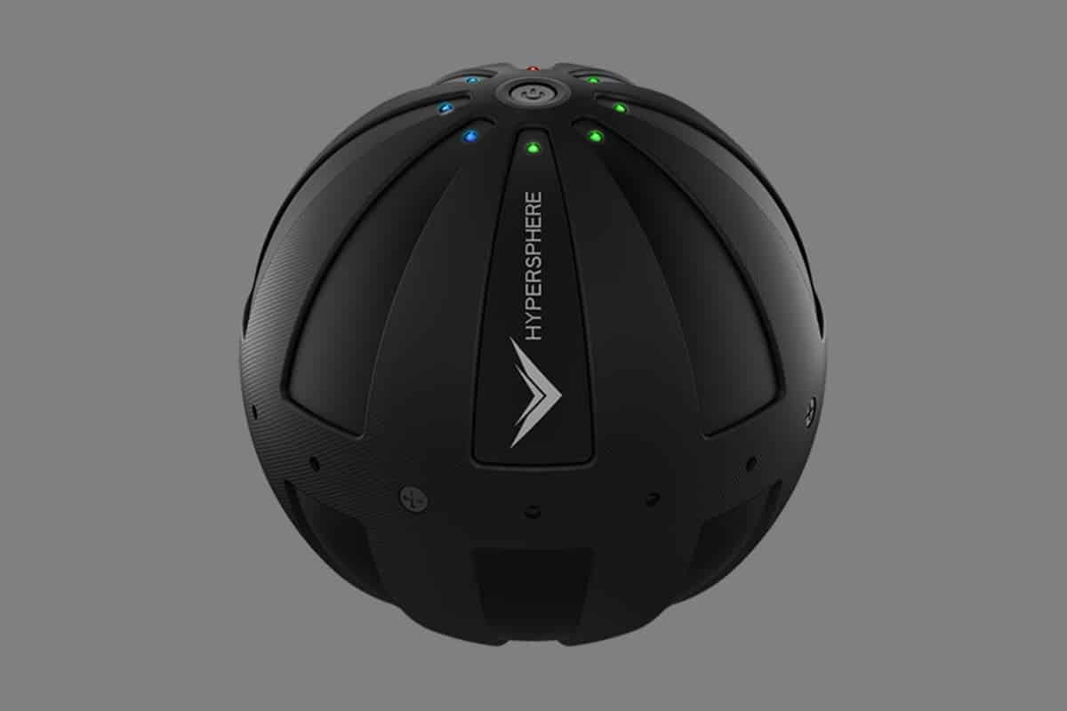 Hyperice HyperSphere Review: Melt Away Aches and Pains