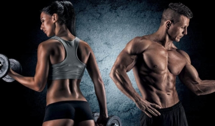 How to Build Pink Muscle: Building Elite Power and Strength