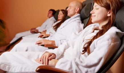 How Much Rest and Relaxation Should You Get Each Day?