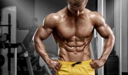 Building a Six-Pack: Use Proper Nutrition & Focused Exercise