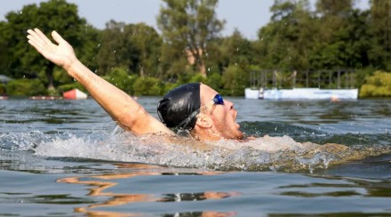 Building Muscle by Swimming: How To Gain Impressive Results