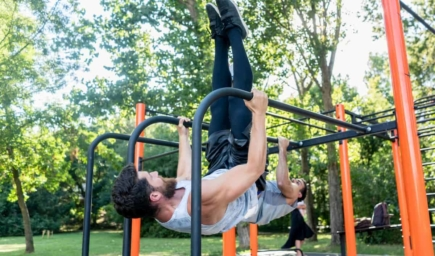Bulking At Home Without Equipment: How To Build Strength