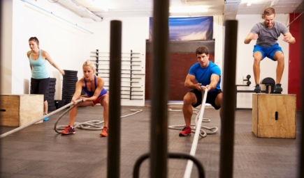 Why Choose Circuit Training for Your Fitness Goals?