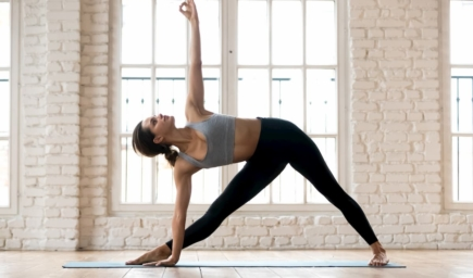 Impactful Weight Loss: Yoga or Pilates For Better Results
