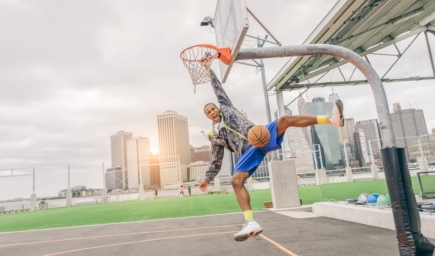 Powering Up Your Dunks: How to Jump Higher in Basketball