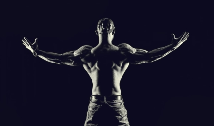 Building More Muscle Mass: Target More Weight or Reps?