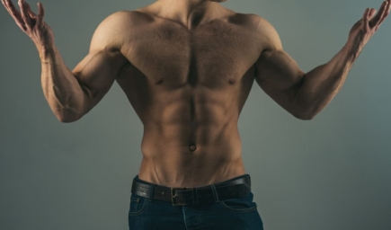 Anabolic Eating and How To Drive Insane Fitness Results