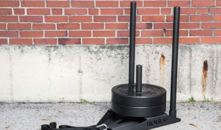 Rogue Slice Sled Review: Perfect for Home or Gym Use