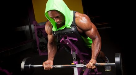 Calories Needed to Build Lean Mass Without Overly Bulking