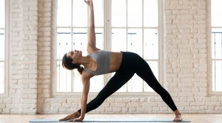 Choosing Pilates or Yoga: Which Drops the Fat Faster