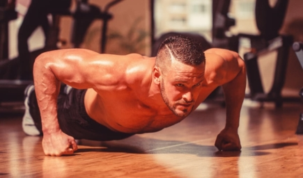 Building Muscle Mass With Bodyweight Exercise